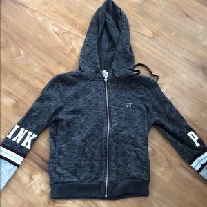 Victoria's secret  pink hoodie xs